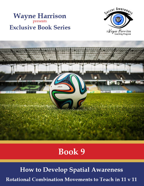 Books amplified soccer training ebook 9 how to develop spatial awareness fandeluxe Gallery