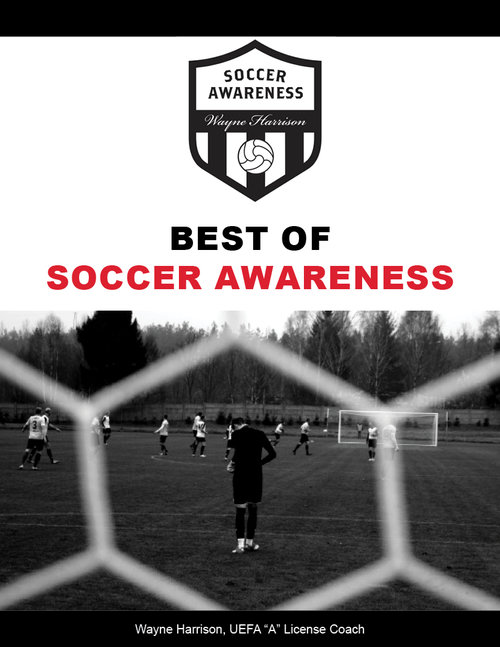 Books amplified soccer training fandeluxe Image collections