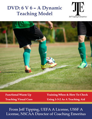 Coaching in the Game Methodology — Amplified Soccer Training