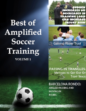 Best of Amplified Soccer Training Volume 1 (Cover).jpg