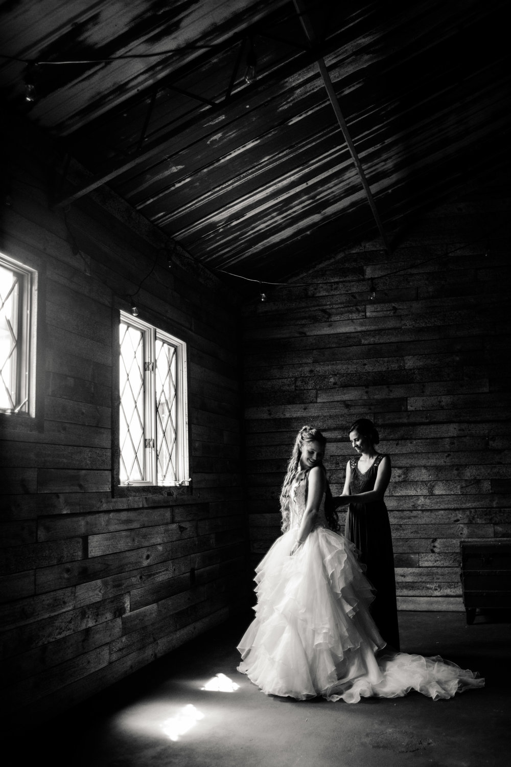 The Barn at Water Oaks Farm | Laurel Hill, FL