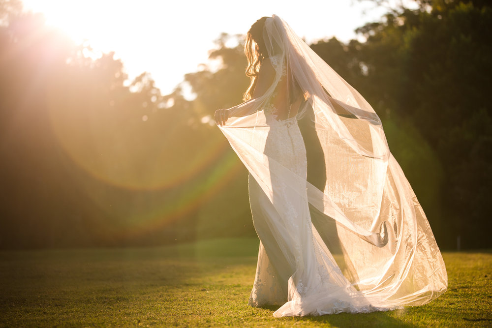 lauren bridal session mobile pensacola photography