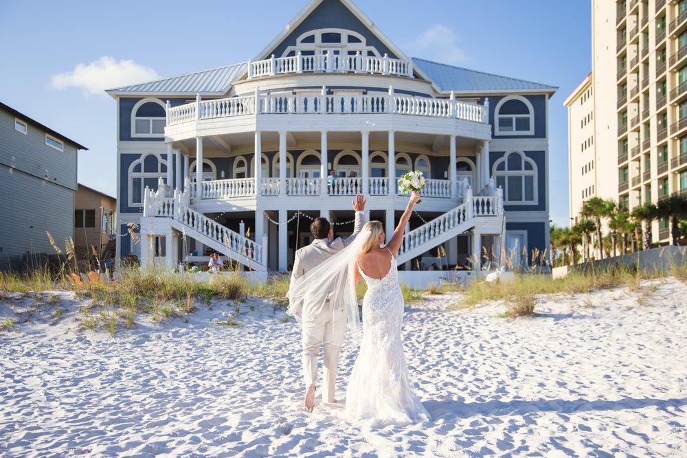 Rumors Beach House | Orange Beach, AL