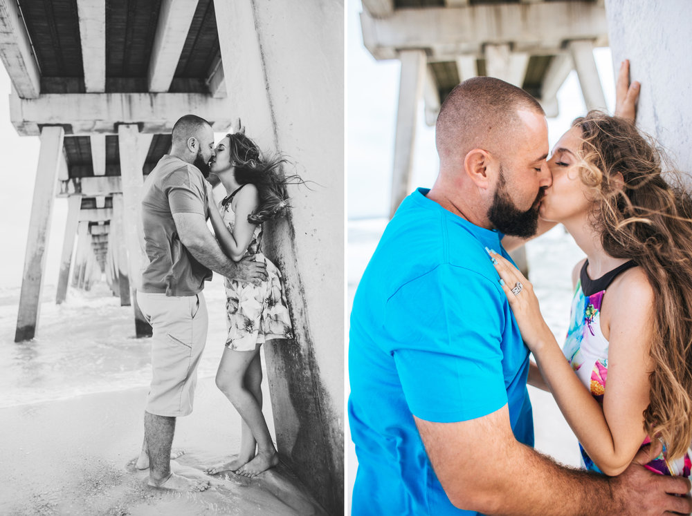 Engagement | Navarre Beach, FL