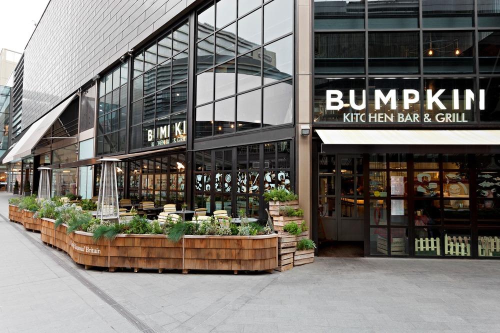 Bumpkin Westfield Stratford