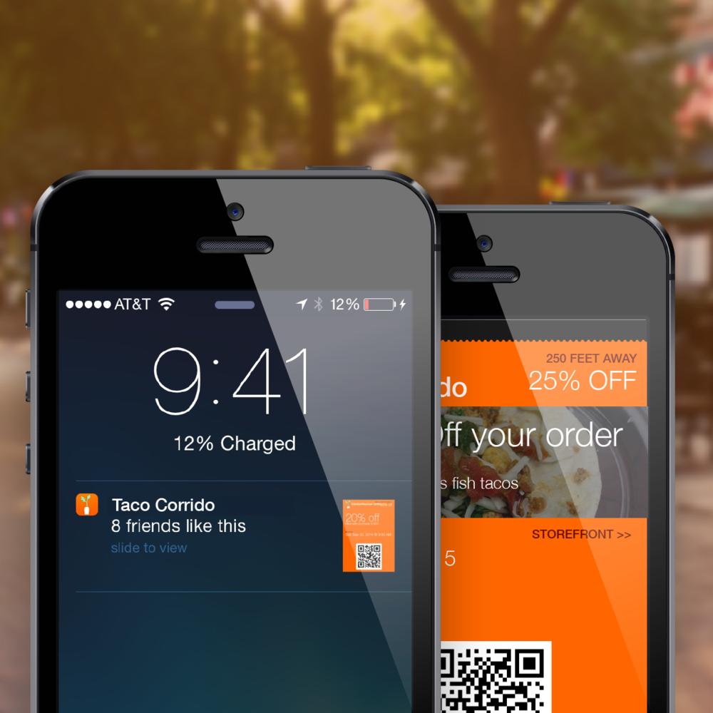 CARROT App UI / UX / Brand / Product Dev