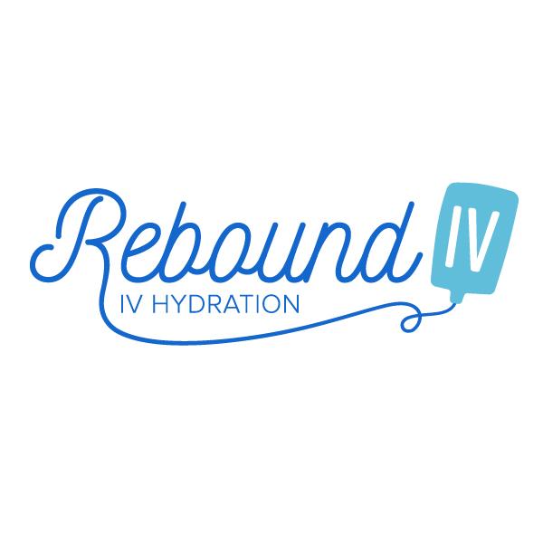 Rebound IV Brand / Web Design