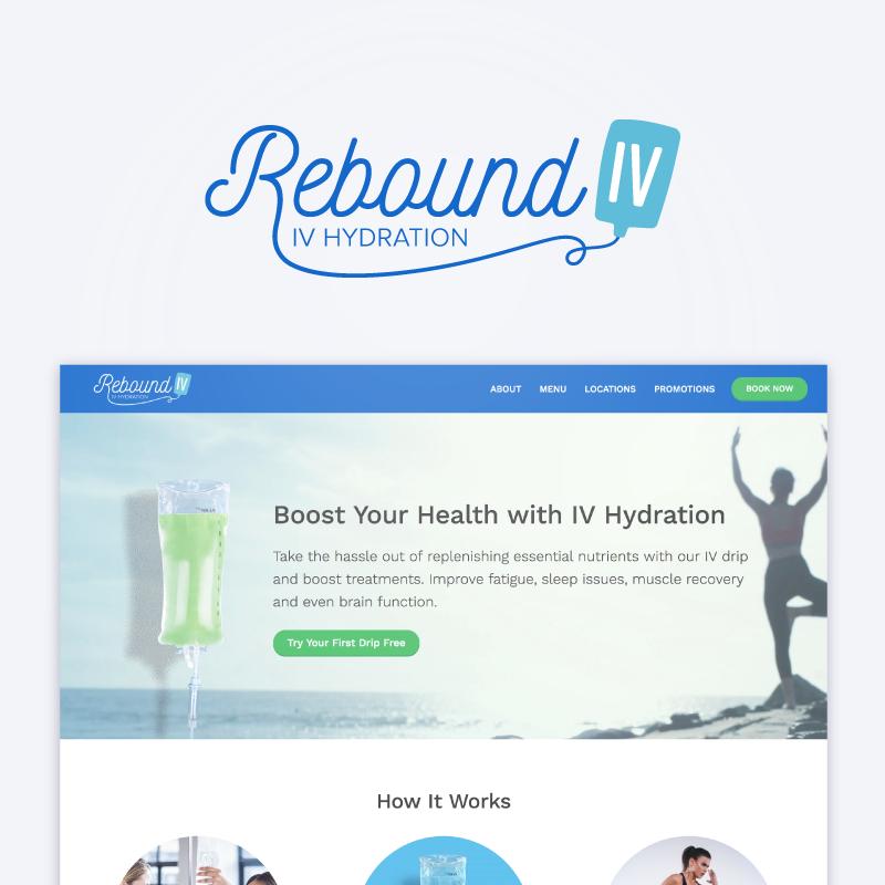 Brand / Web Design