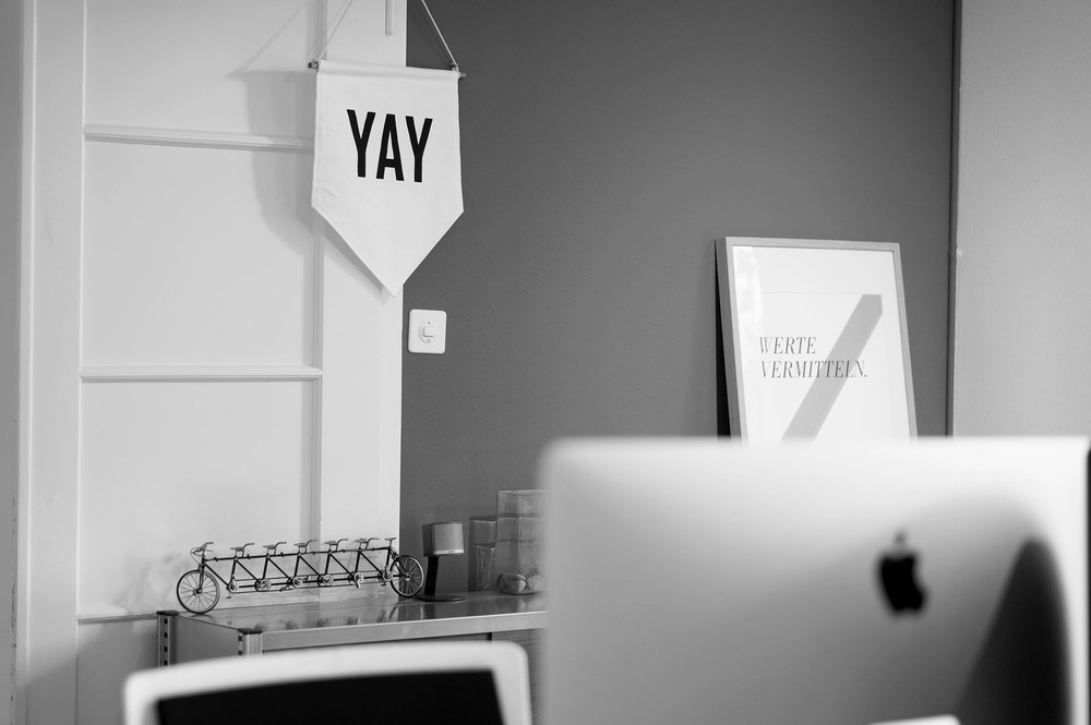 BLYSS Brand Design Agentur