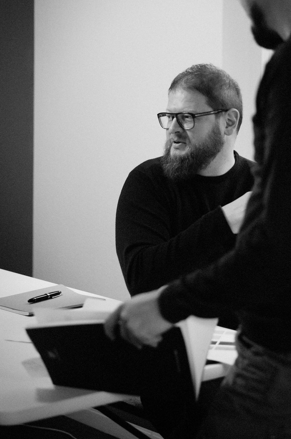 BLYSS Branding Agentur Jon Mckenna