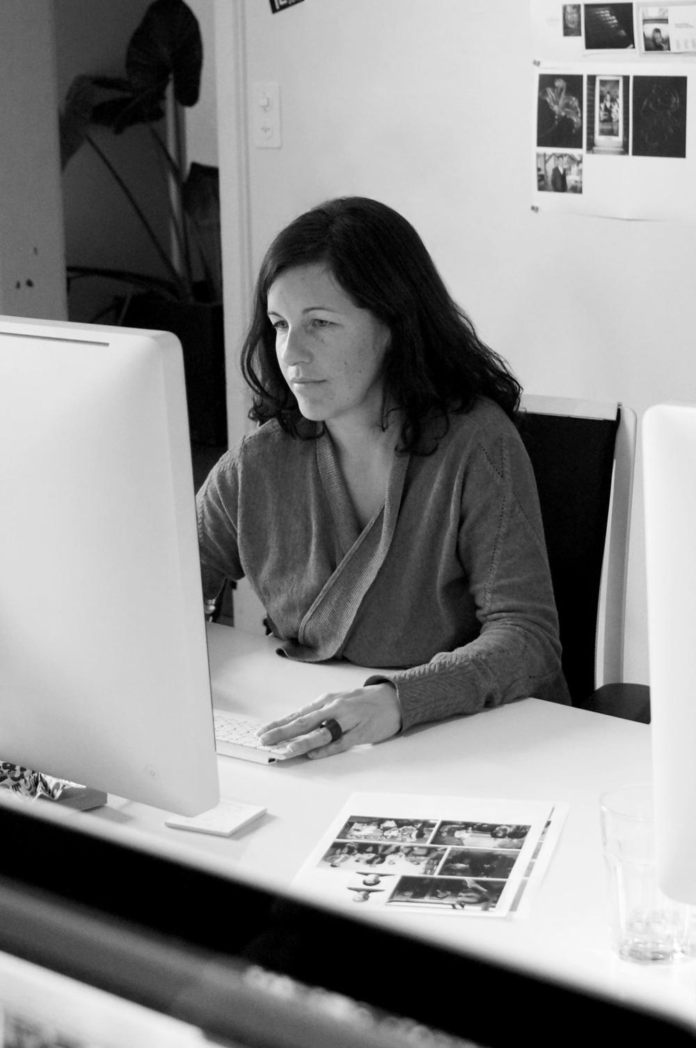 BLYSS Branding Agentur Daniela Burger