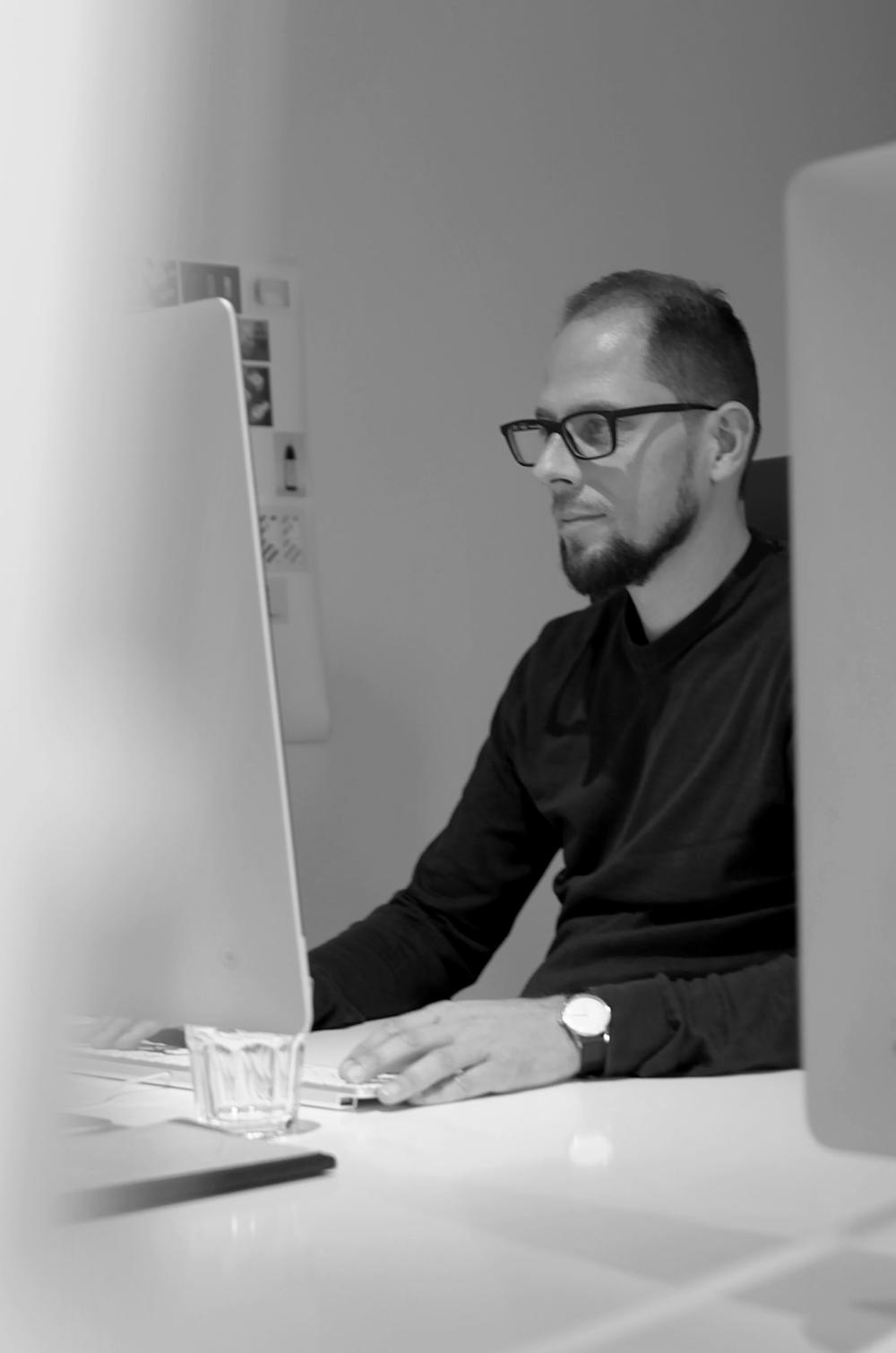 BLYSS Branding Agentur Christian Werler