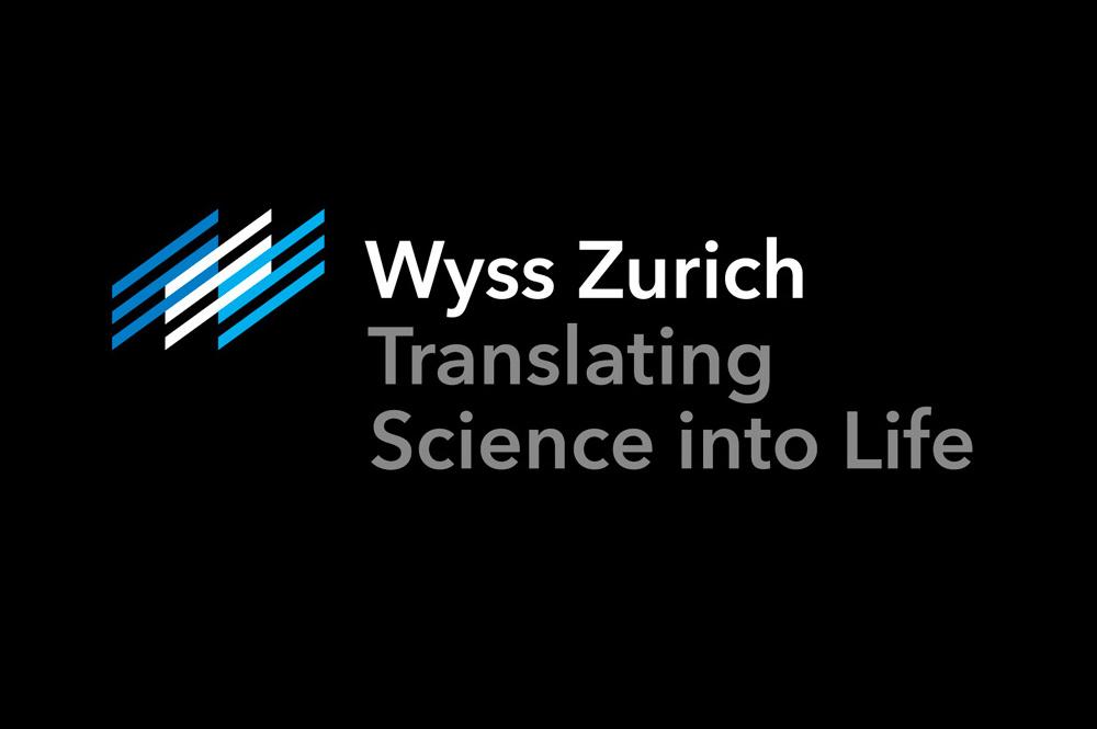 Wyss Zurich - BRANDING