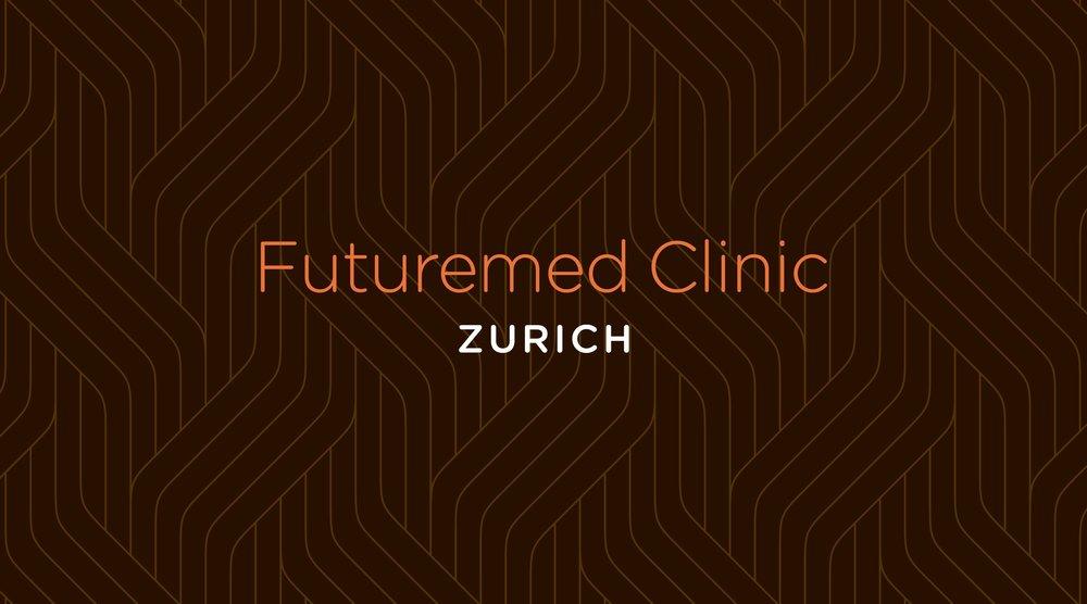 KW49  | Das Branding der Futuremed Clinic steht und gefeiert wird mit einem Open House Event Ende November