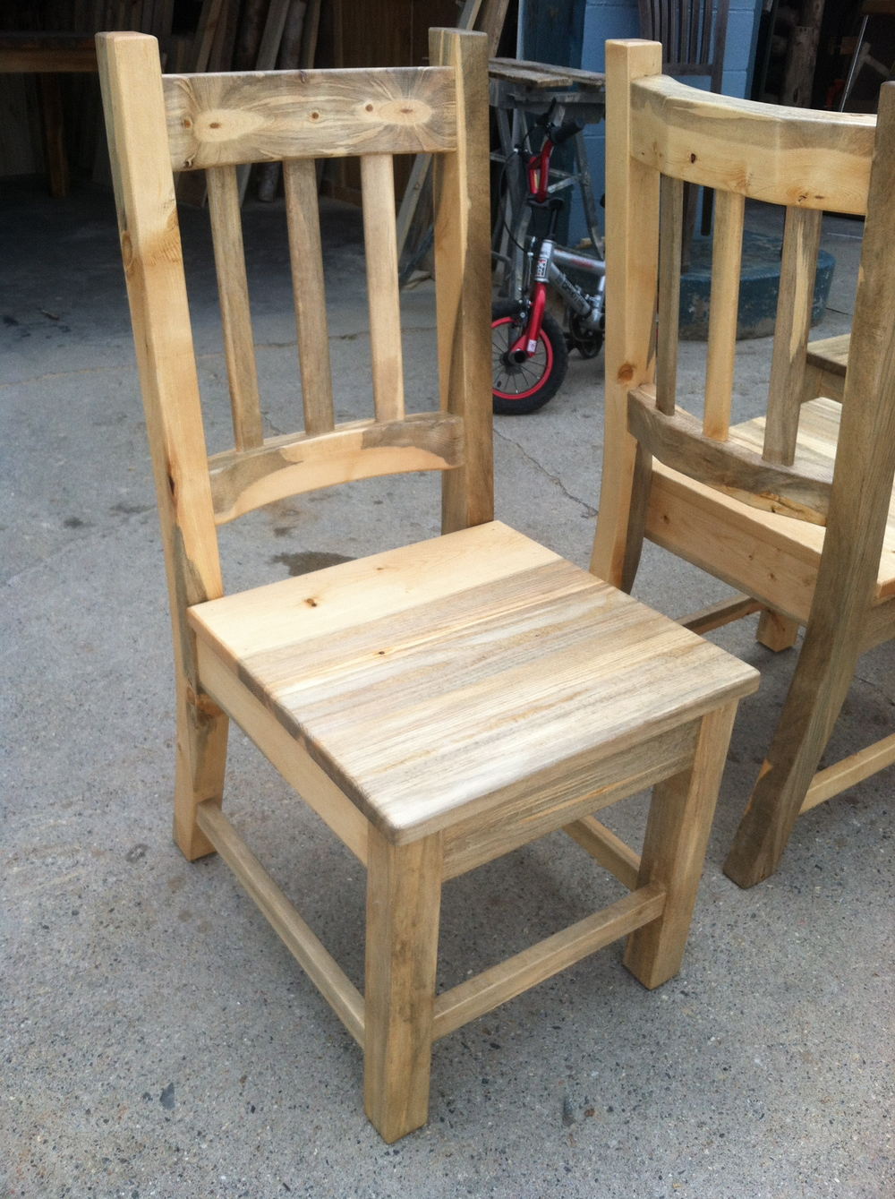 Great BKP Chair