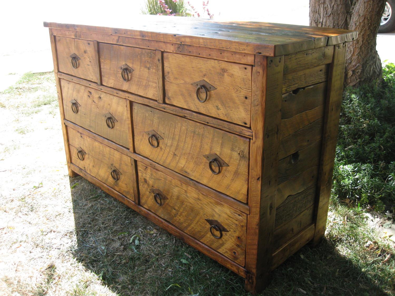 barnwood grains dancinggrains dresser made dancing custom mixed woodworks by