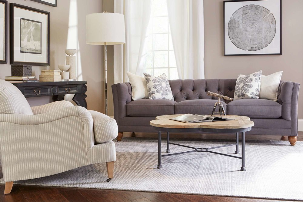 Delightful Rowe Furniture Specializes In High Quality Custom Sofas, Chairs, Accent  Chairs, Sectionals U0026 Slipcovers With Hundreds Of Fabrics To Choose From ...