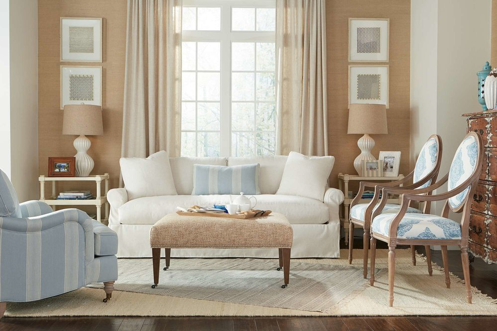 Superieur We Carry Sofas, Chairs, And Accent Pieces From The Rowe Furniture Group. Rowe  Furniture Specializes In High Quality Custom Sofas, Chairs, Accent Chairs,  ...