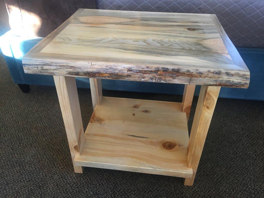 Custom Furniture Made In Leadville Colorado