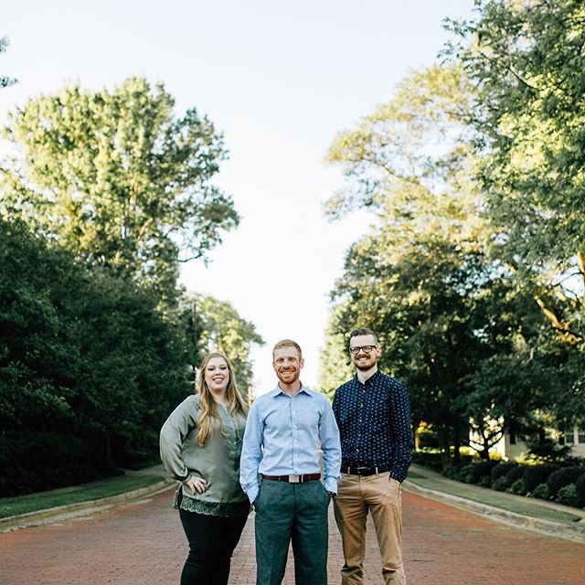 Meet the team:  Micah Joseph (center) - CEO  Jayna Williams (left) - Managing Broker  Loren Roe (right) - Marketing Director  Looking to join our winning team? We're ready for you. Give us a cal today to learn more about what makes us different!  903.343.9100