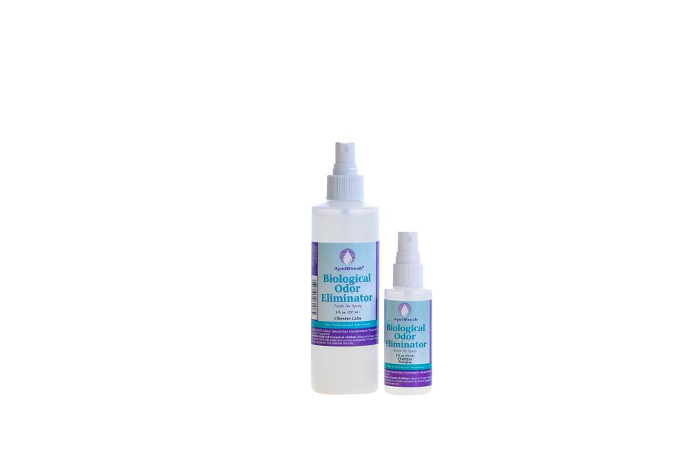 AprilFresh® Biological Odor Eliminator