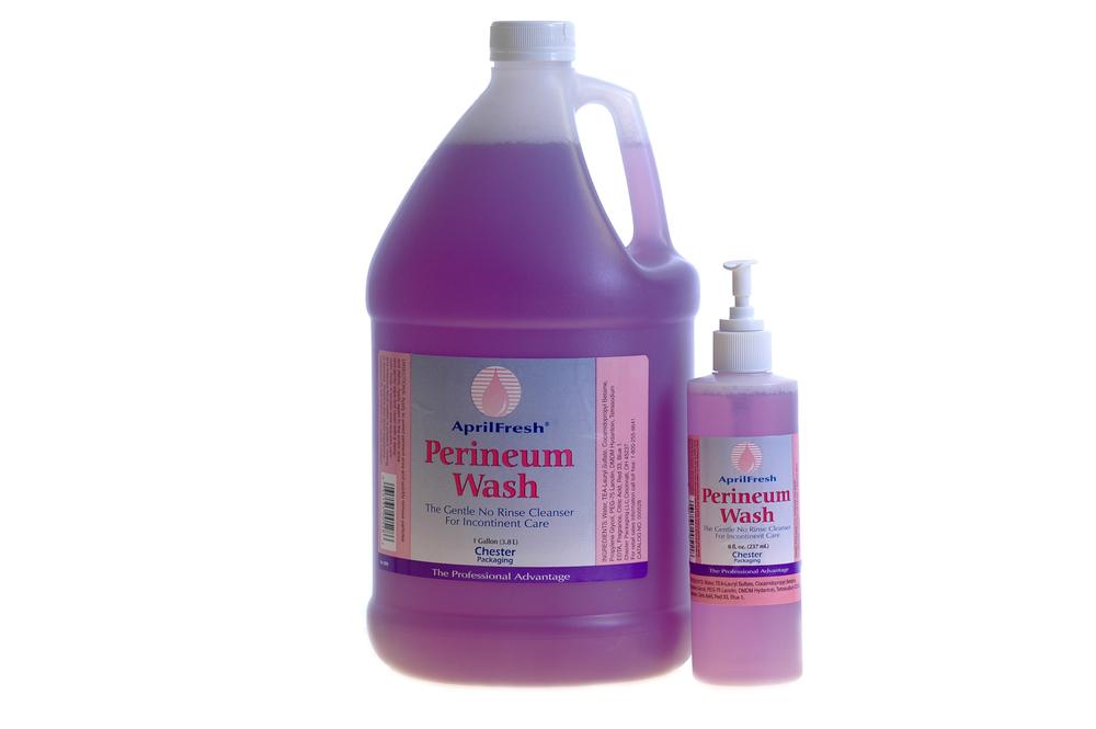 AprilFresh® Perineum Wash
