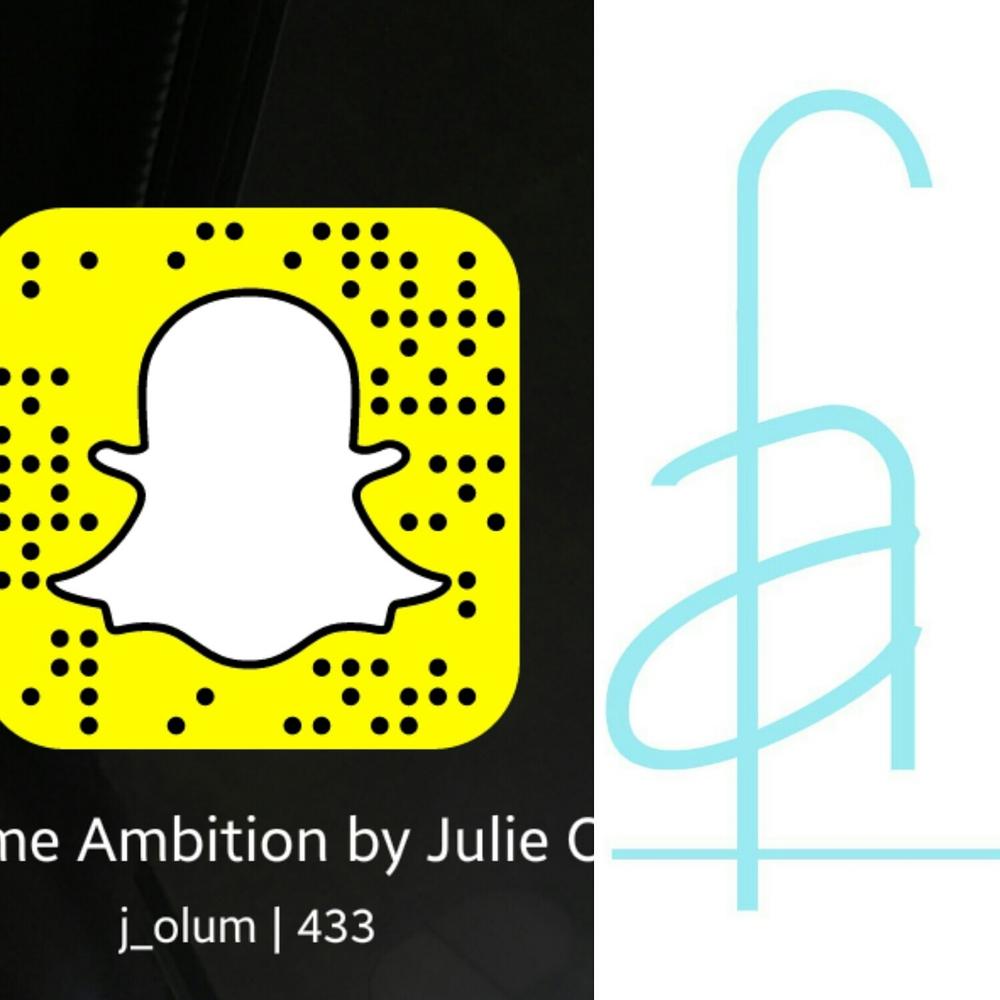 Frame Ambition on Snapchat: @j_olum