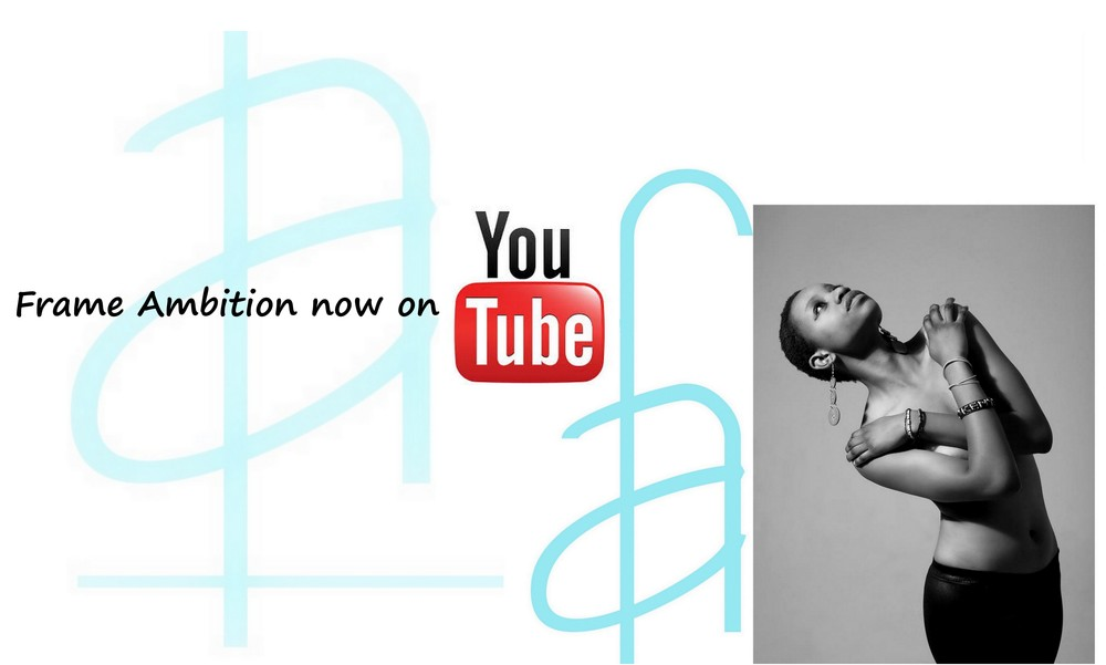CLICK HERE  to subscribe to the Frame Ambition YouTube channel