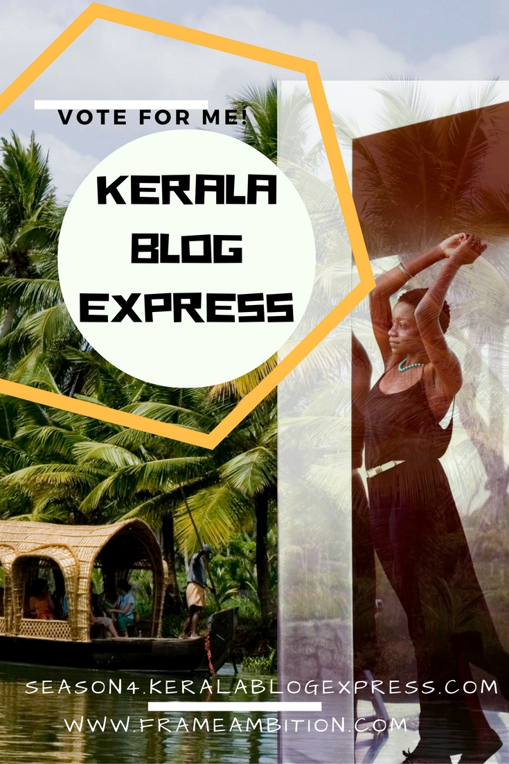 kerala blog express vote julie