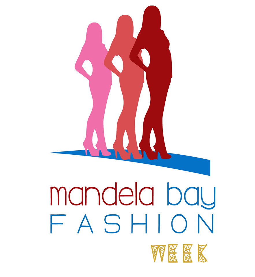 mandela bay fashion week logo frame ambition africa