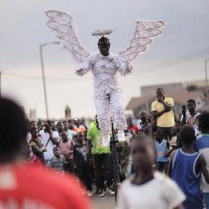 frame ambition african festivals chale wote
