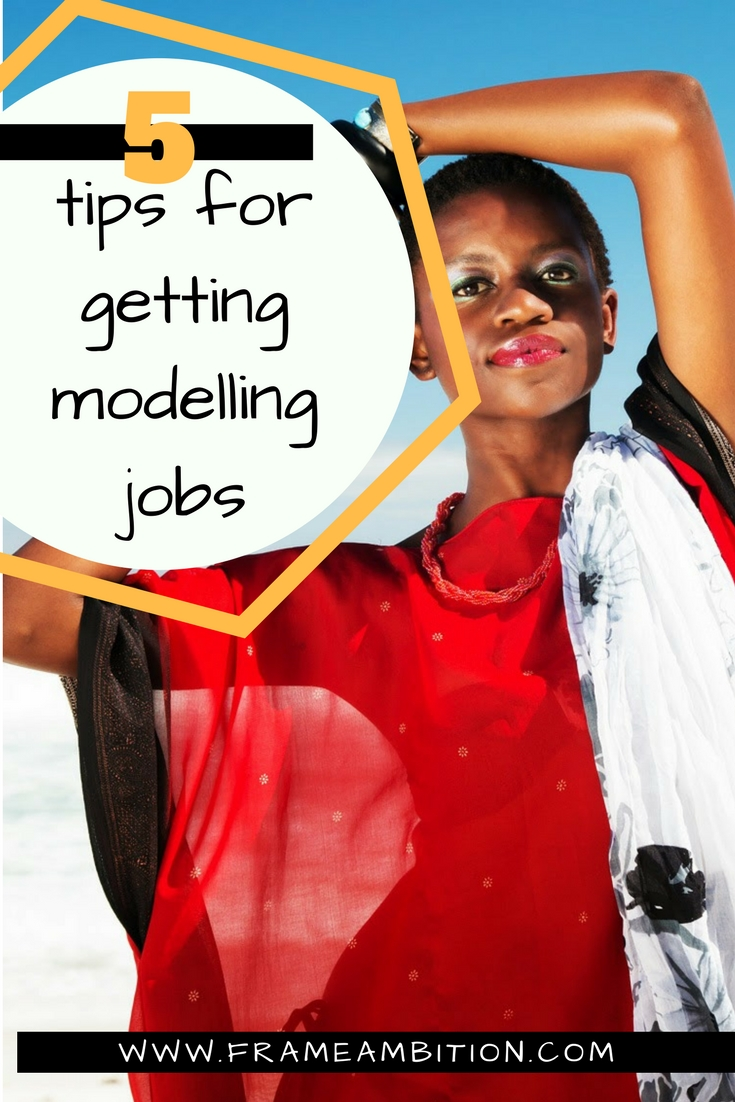 blog how to become a model