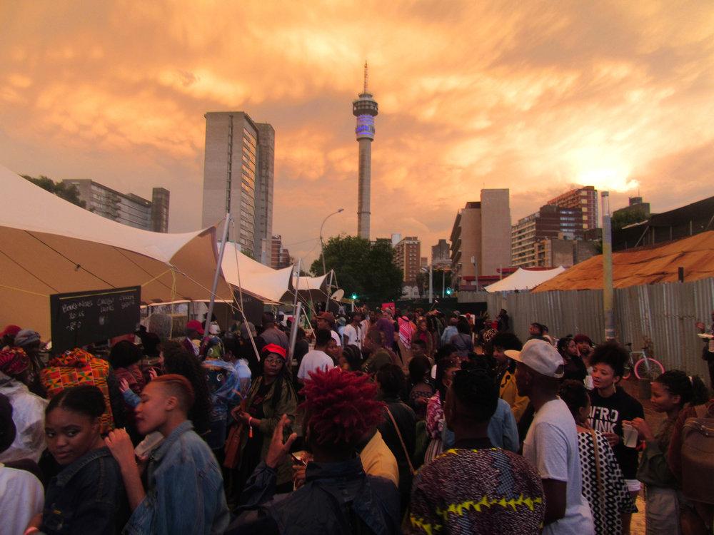 AFROPUNK South Africa '17