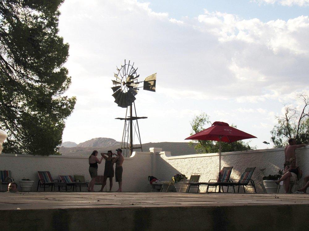 karoo-windmill-silhouette