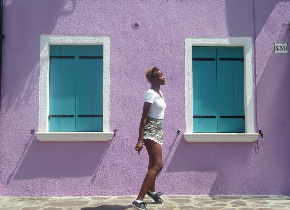 5 Reasons I'm Not Afraid to Travel Solo