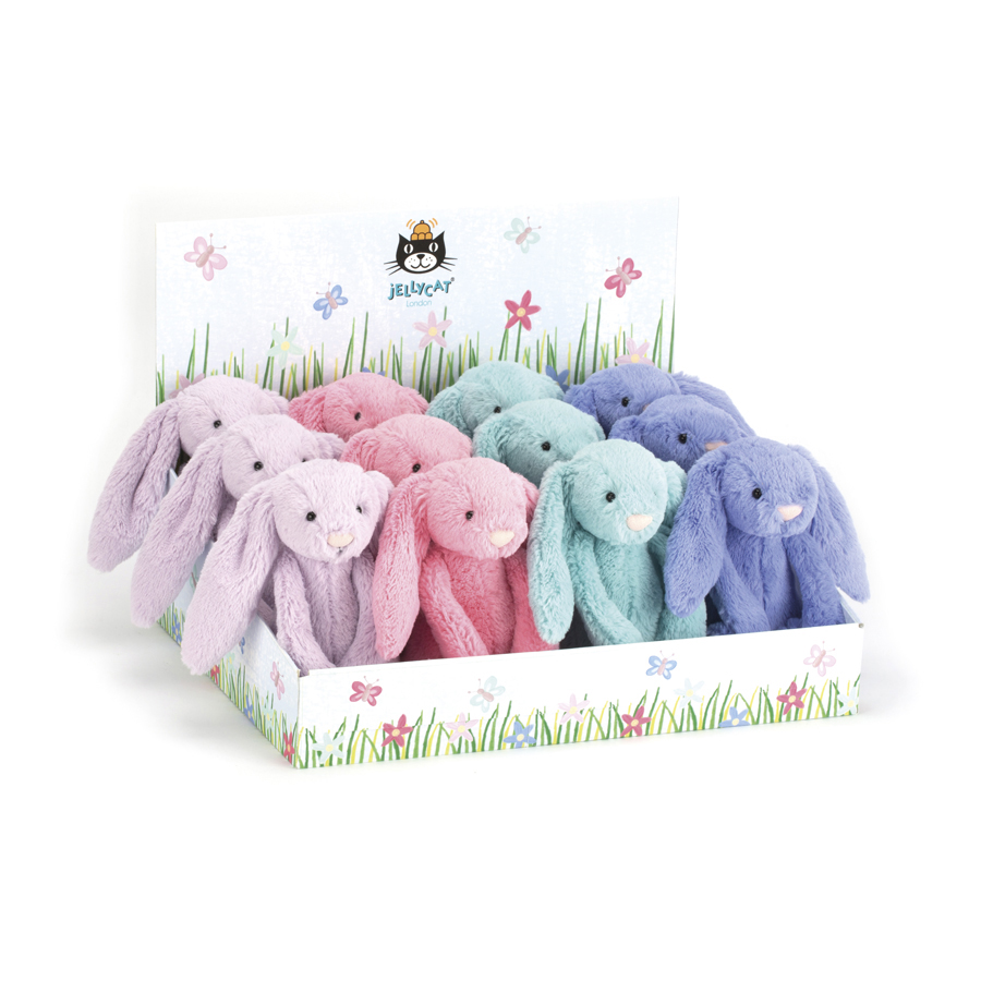 Blog Kids At Heart Decorating Ideas To Hide A Fuse Box In The World Of Plush Were Obsessed With Squishable Banana And Course All Jellycat Bunnies For Easter Speaking Its Not Far Off