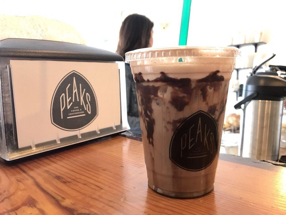 Peaks Coffee