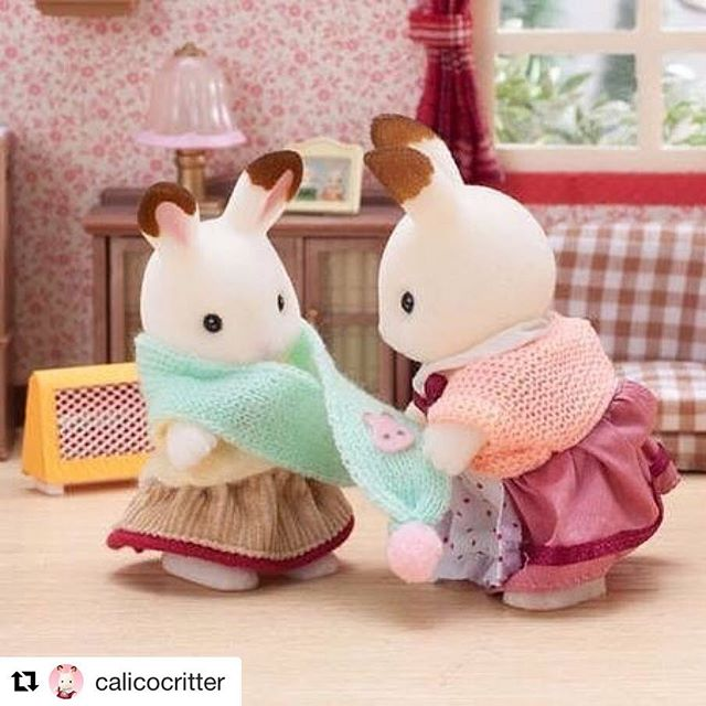Last day for 20% off Calico Critters and Playmobil sets! 🙌 . . . #repost #calicocritters #portlandkids #pdxkids #pdxmom #hawthornepdx #hawthorneblvd