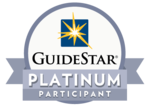 Footer - GuideStar Platinum Partcipant.png