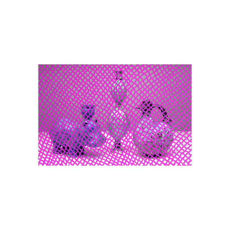 Untitled (Mendelson, pink)