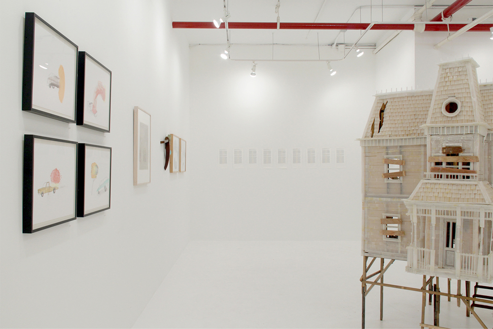 Small Gallery / 104