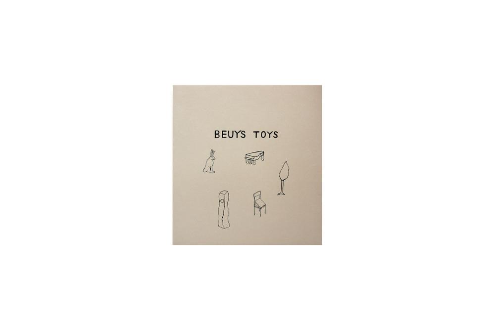 Beuys Toys