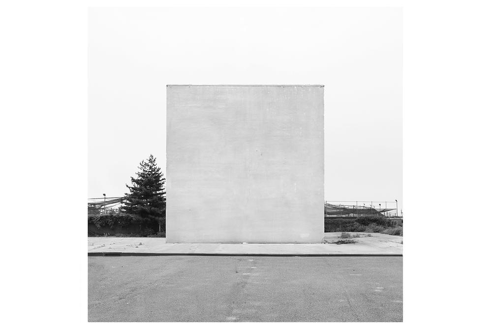 Architectural Composite - #A