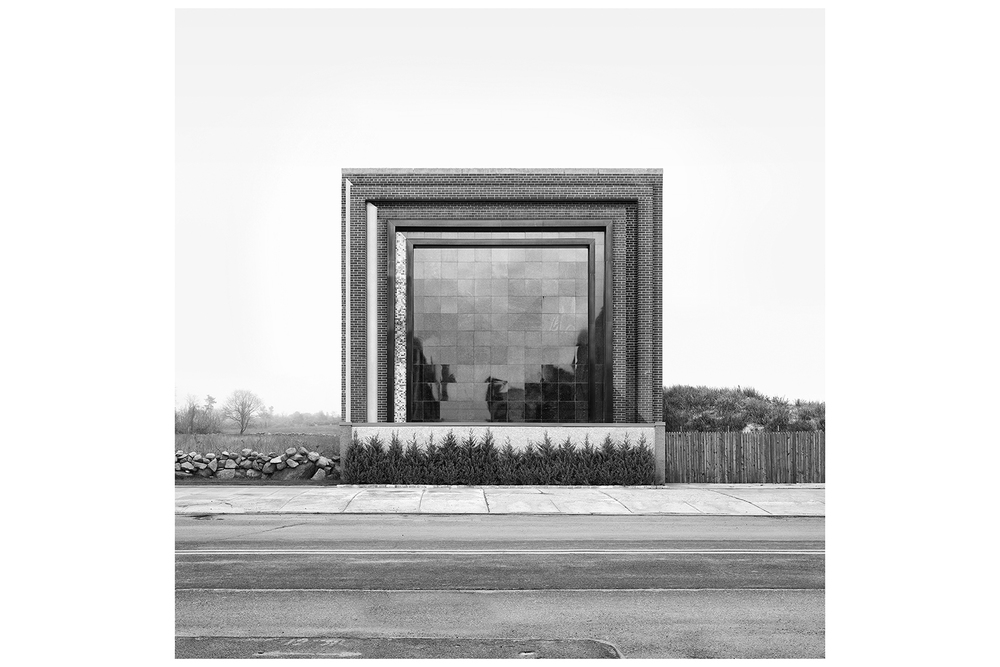 Architectural Composite - #C