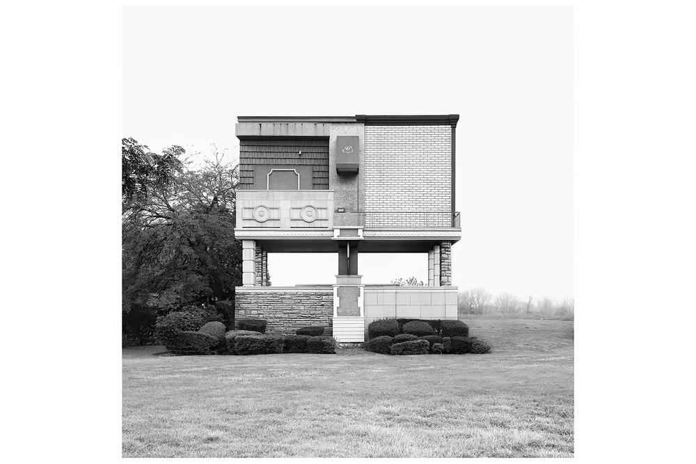 Architectural Composite - #G