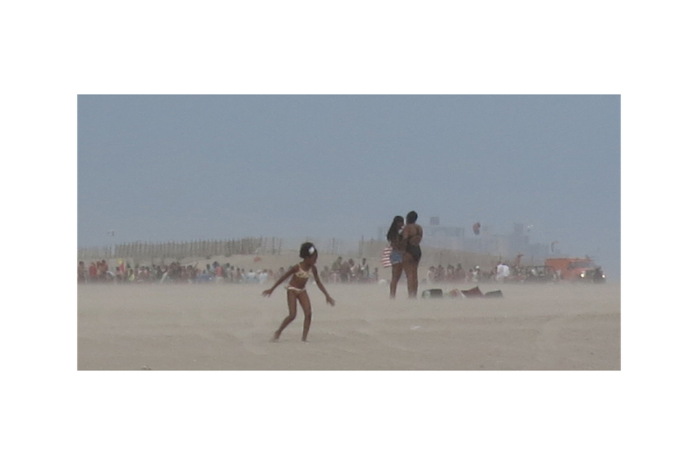 Rockaway Beach, Lovers and Play