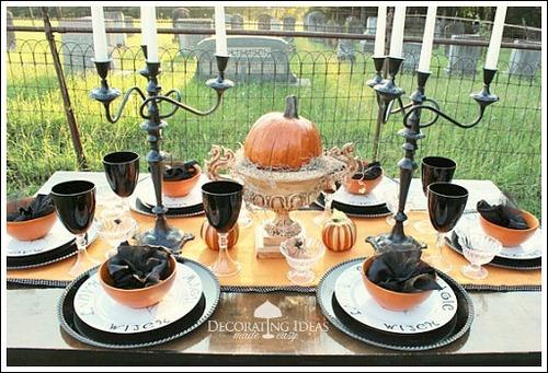 candelabrajpg - Elegant Halloween Party