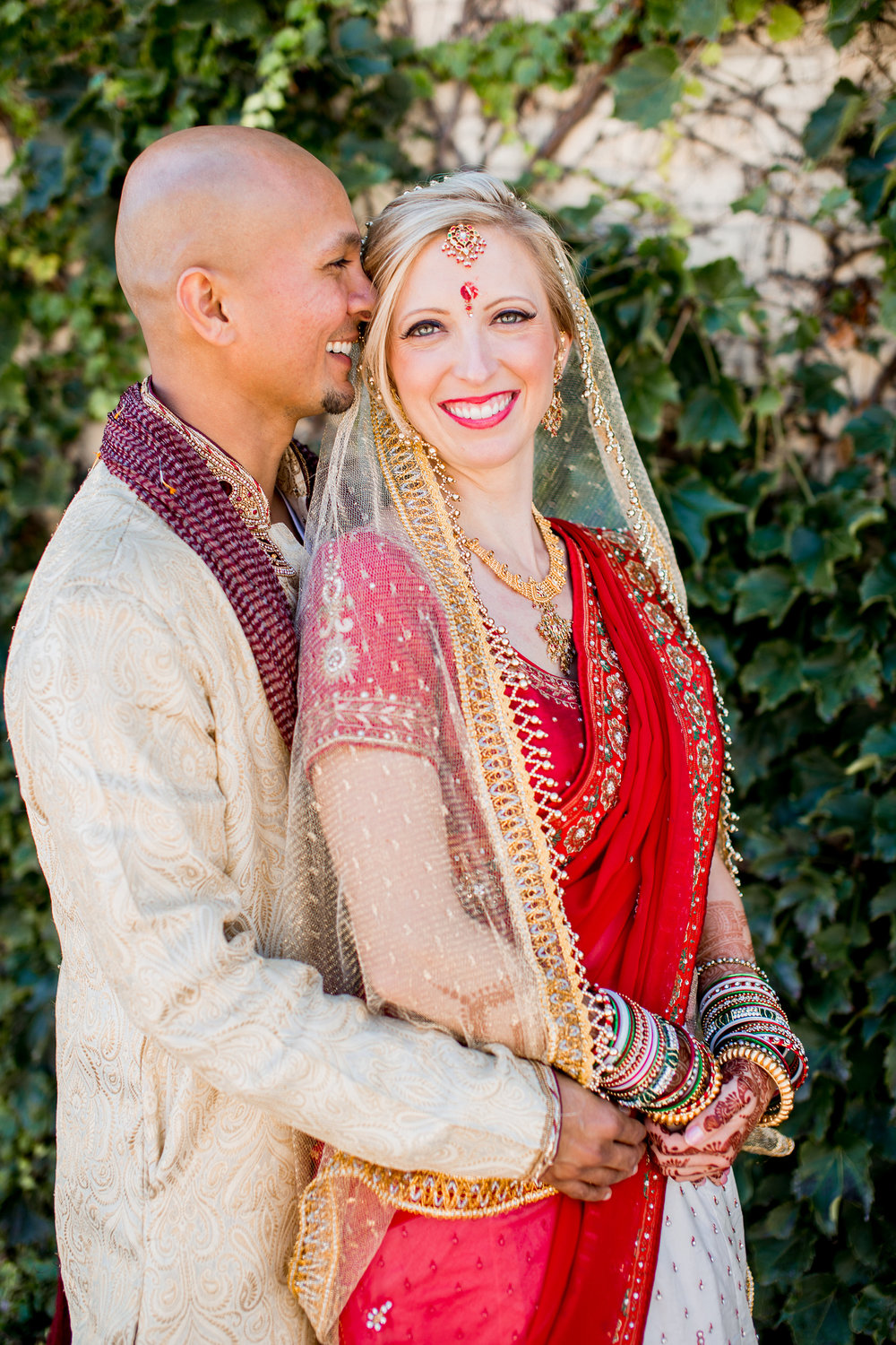 Hindu-American Wedding