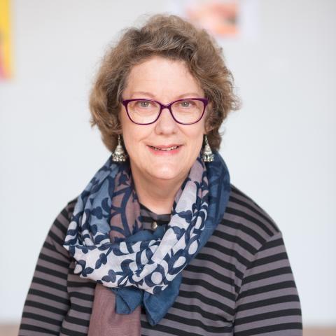 Lois Hetland