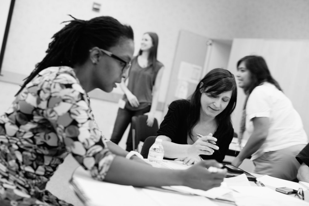 Course A: Strategies and Resources for Arts Integration